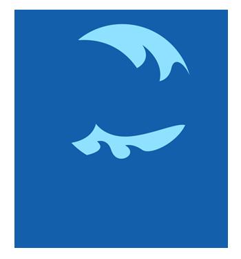 Manatee Swim Center Logo